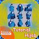 Kumpulan Tutorial Hijab 2017 by Davdev