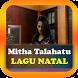 Lagu Spesial Natal | Mitha Talahatu by dindingkaca