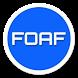 FOAF - an app that use rdf by Rocket Apps inc