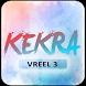 KEKRA 2018 VREEL 3 by rdchikhi