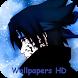 Art Sasuke Wallpapers HD by JChow Studio