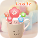 Love Marshmallow Candy Theme by Theme Lovely