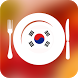 Korean Food Recipes by Mobile510