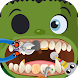 Halloween Scary Dentist by MobyiApps
