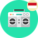 Radio Indonesia FM by RadiosFM