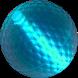 2D Ballz Physics Toy by Nico de Vries