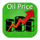 Crude Oil Price Brent WTI Live by Red Tail Marketing