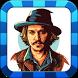 Johnny Depp Wallpaper HD by ResignSquad