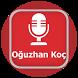 Oğuzhan Koç - Küsme Aşka sözleri Türkçe müzik 2017 by Terixza Droids