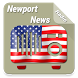 Newport News USA Radio Station by Makal Development