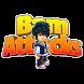BamAttacks by Freshmazing Studios