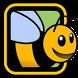 Bee Flying by dinara
