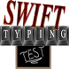 Swift Typing Test by DIGIDEMIC, LLC