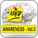 ADHD Awareness Tips 3 by MyAppStudio