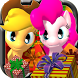 Little Pony Christmas Trips by Cool Games Team
