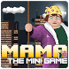 MAMA - The Mini Game