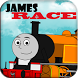 Super Thomas Friends Racer
