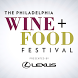 Philadelphia Wine & Food Fest by AVAI Mobile Solutions