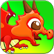 Flappy Flying Dragon by SHIRO Technologies Inc