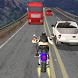 MEGA MOTO RACING 3D by Foose Games