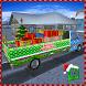 Santa X-Mas Gift Delivery