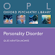 Personality Disorder by MedHand Mobile Libraries