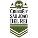 CrossFit SJDR by www.boxcheckin.com