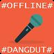 Karaoke Offline Dangdut by Petakalet