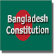 The Constitution Of Bangladesh by Rachit Technology