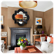 Living Room Decoration by Smart Shoots