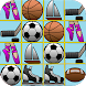 Sports Puzzles: Match 3 by EW Interactive
