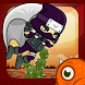 Super Hooded Man : Big Escape by Nary Mobile Apps