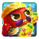 Fruit Bros: Legendary Journey (Unreleased) by TD GAME GROUP