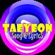 Taeyeon Fine by Yua