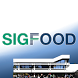 SIGFOOD (Mensa Uni Erlangen) by c0dy