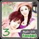 kho ngôn tình offline 3 by FunnyApp3