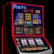 Retro King slot machine by Newshine Mobile Media