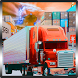 Freight Truck Driving: Offroad by Game Striker