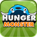 Hunger Monster Greedy Game by Kreative Kids