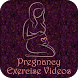 Pregnancy Exercise Videos by Om Yoga Fitness