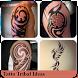Tatto Tribal Ideas by Bregidau OK