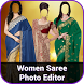 Women Saree Photo Editor by Dabster Apps