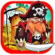 Pirateเกมส์โจรสลัดจับคู่ by halotadpoleopp2015