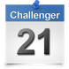 Challenger 21 by Herbalsuivi