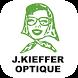 J.Kieffer Optique Marseille by S.A.S. INTECMEDIA