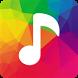 Krafta musicas MP3 player by Ritmos Mobile