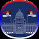 Serbia Political Quiz