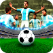 Nessi 10 Goal Shooter Star! Soccer World Cup Hero by Free Mobile Sport Games