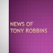 News Of Tony Robbins