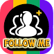 Follower for Instagram Joke by Nicolas APP
